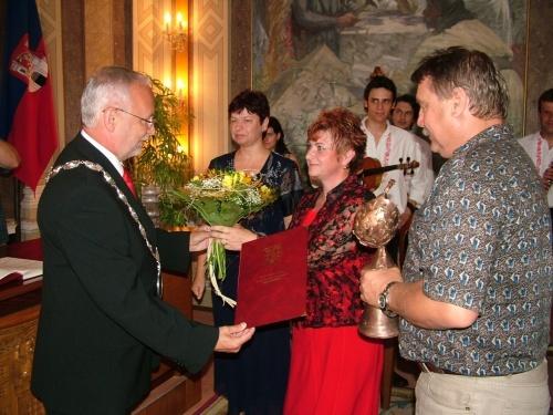 Hana Špalková 2