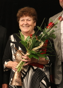 Rozalie Blažková