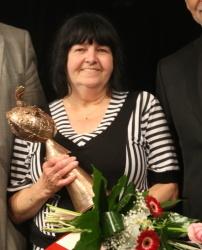 Marie Skrežinová