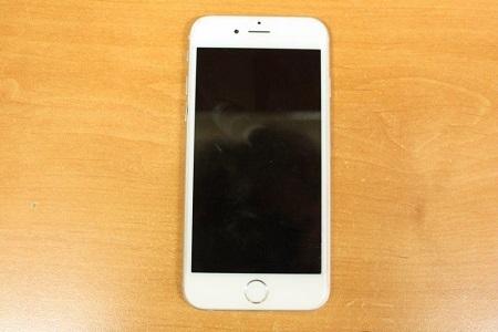 Mobilní telefon zn. Apple