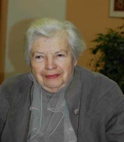 Arnoštka Eberhardová