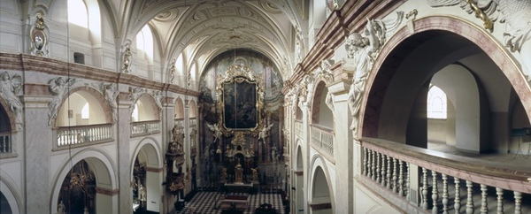 Kostel sv. Františka Xaverského