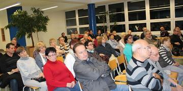 Veřejné setkání starosty města s občany Štěpnic a místní komisí 0467eaa15b