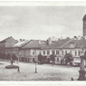 Mariánské náměstí - Pohlednice