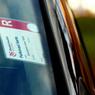 Residentní parkovací karty