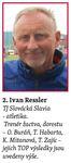 Trenéři - Ressler