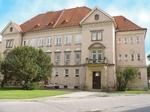 Základní škola Unesco, Komenského náměstí
