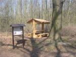 Zavodňování Kněžpolského lesa 16