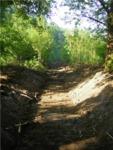Zavodňování Kněžpolského lesa 9