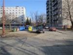 Sídliště Malinovského a nám. Republiky - před realizací 2