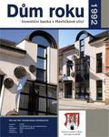 Dům roku 1992 - Investiční banka - Havlíčkova ulice čp 1221