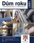 Dům roku 1997 - Podnikatelský dům, Na Splávku čp 1248