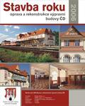 Stavba roku 2006 - Výpravní budova železniční stanice Uherské Hradiště